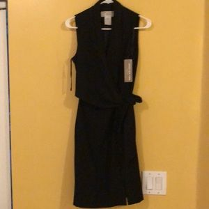 Sexy Classic Black cocktail dress